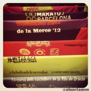 un año de amor #runneriger