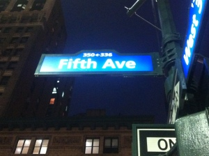 5a ave
